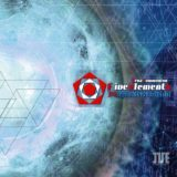 F-ive elements - hexa communion -ジャケット